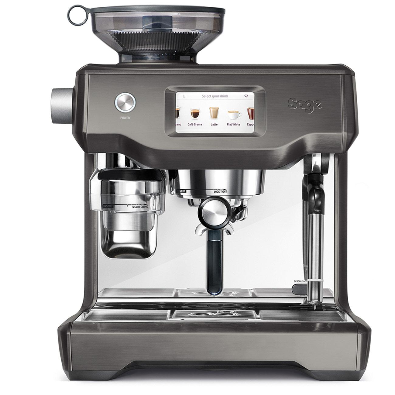 högkvalitativ och bra espressomaskin